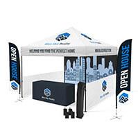 10x15 Tent Options