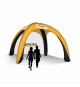 Water Resistant Inflatable Tents